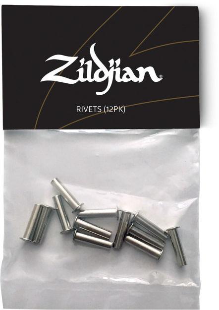 Zildjian ZRIVET SIZZ. RIVETS 12PK
