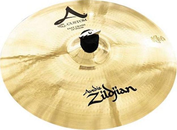 Zildjian AC16-FAST-CRASH