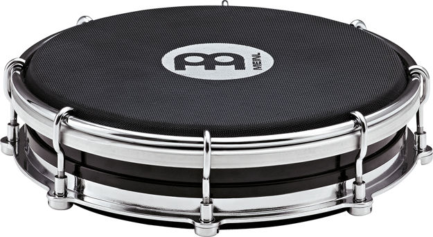 Meinl Percussion STBR06ABS-BK