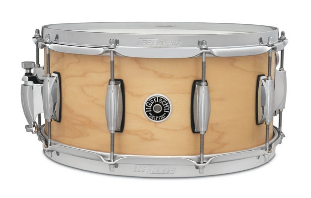 "Gretsch Snare Drum USA Brooklyn - 14"" x 6.5"""