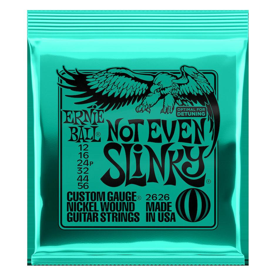 Ernie Ball EB-2626 Not Even Slinky