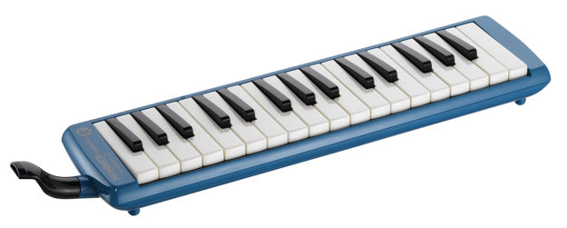 Hohner 9432/32 Melodica Student 32 blue