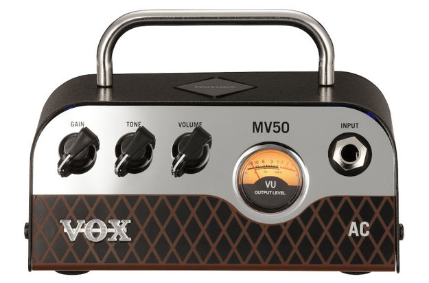 VOX MV50-AC Guitar Amplifier