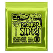 Ernie Ball EB-3221 REG Slinky NICK.3-PACK