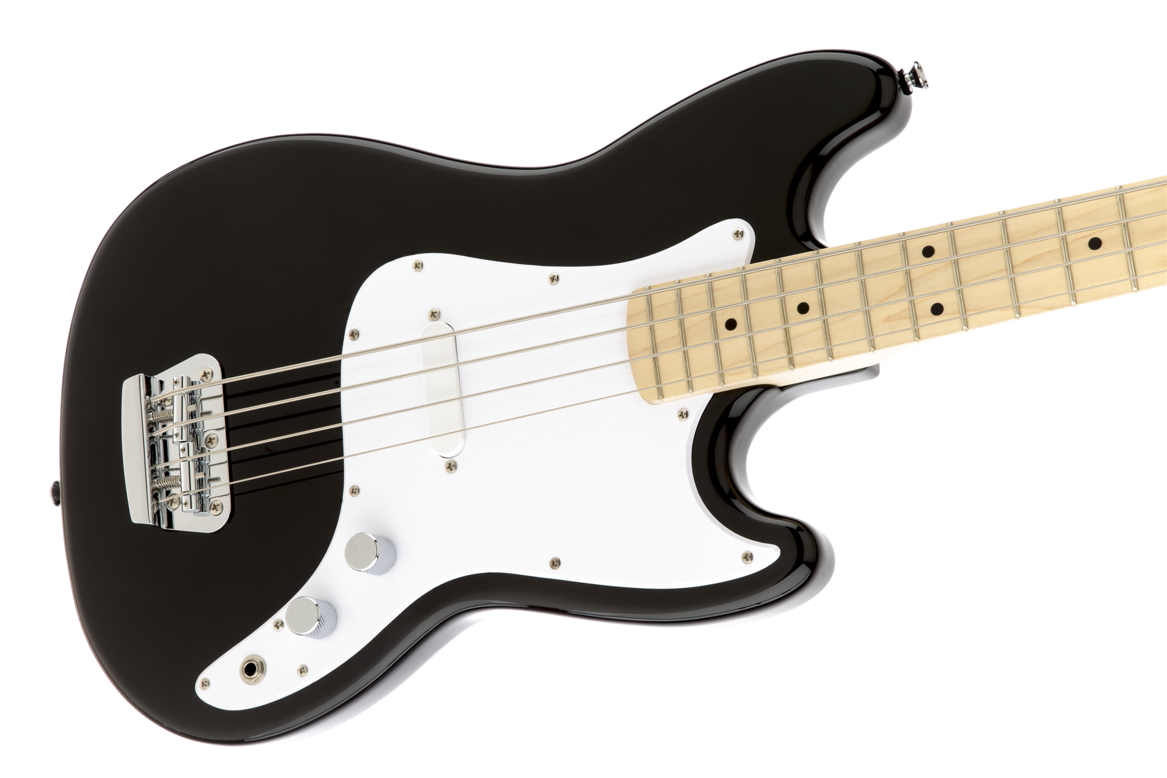Squier Bronco™ Bass