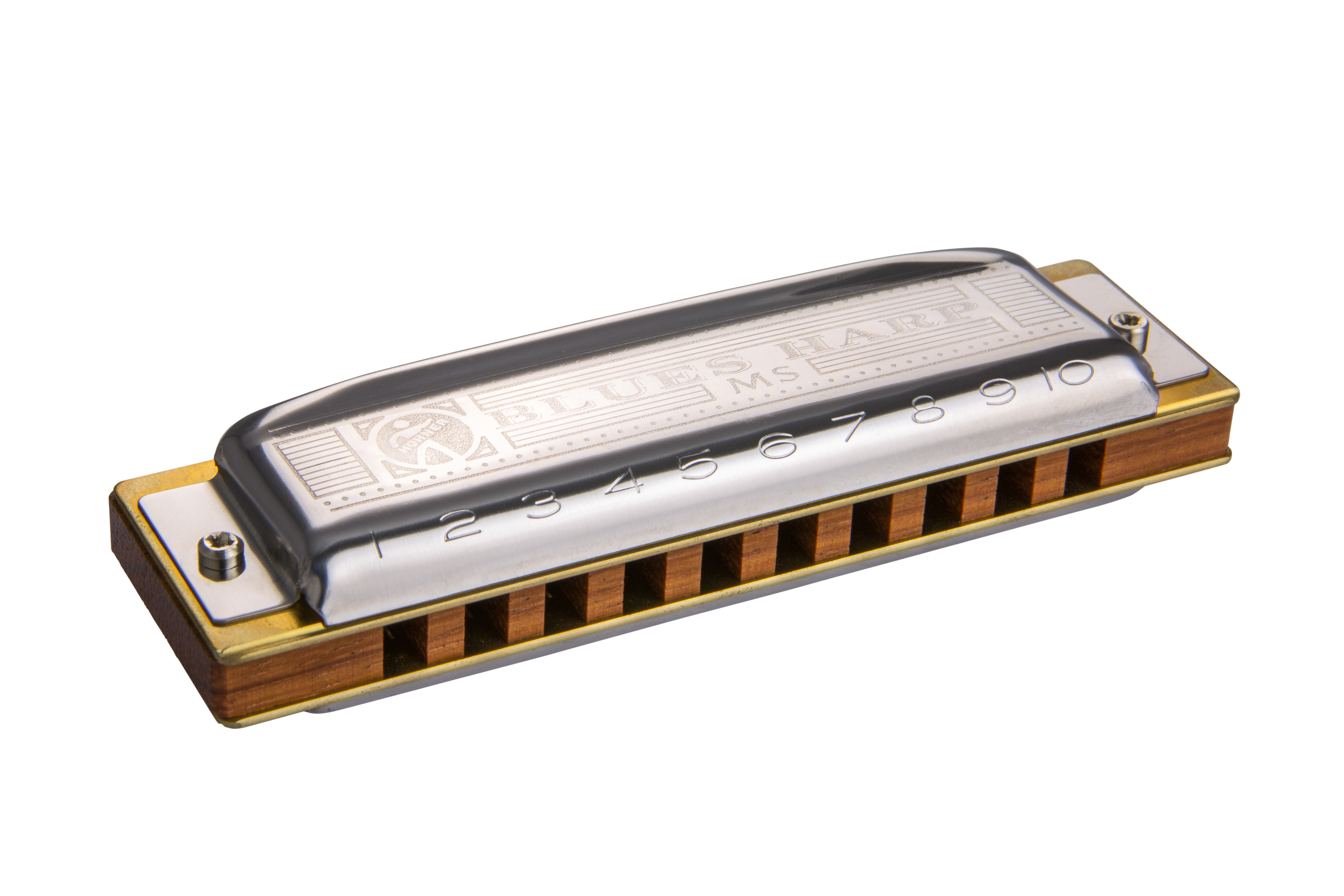 Hohner Blues Harp F-major