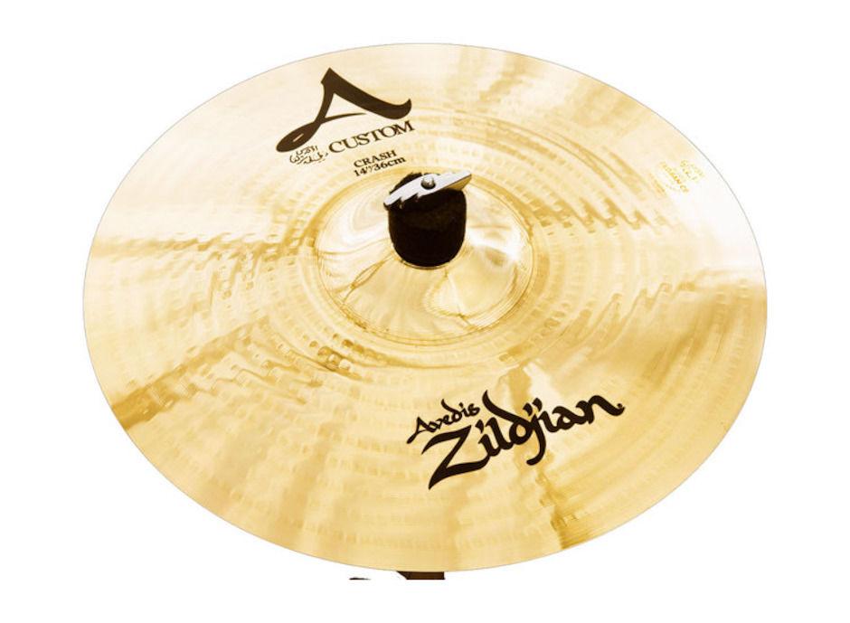 Zildjian AC14-CRASH
