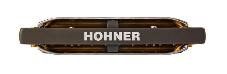 Hohner Rocket D-major