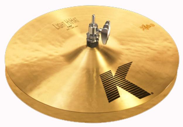 Zildjian K15-LIGHT HIHAT