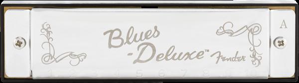 Fender® Blues Deluxe Harmonica