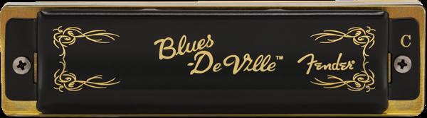 Fender® Blues DeVille Harmonica