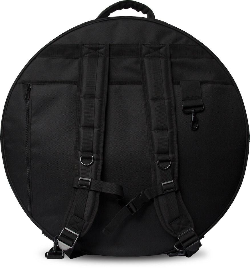 """Zildjian ZCB24GIG Premium Cymbal Bag 24"""""""
