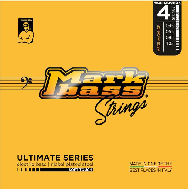 MB STRINGS ULTIMATE 045-105