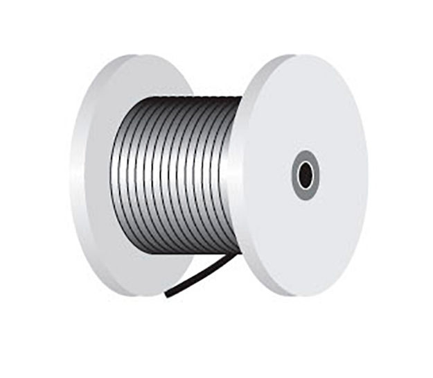 SAFECON BC60 100m Mic. Cable