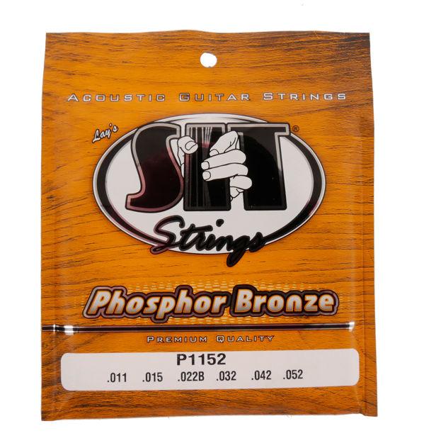 SIT AC Phosphor Custom 11-15-22-32-42-52  P1152