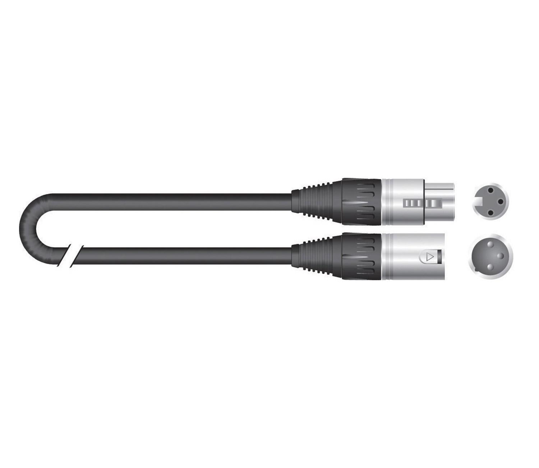 SAFECON MC10 N 4,5m XLR/XLR