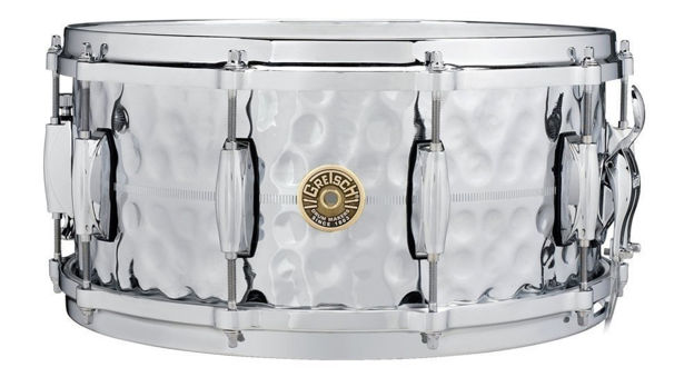 "Gretsch Snare Drum USA - 14"" x 6.5"""