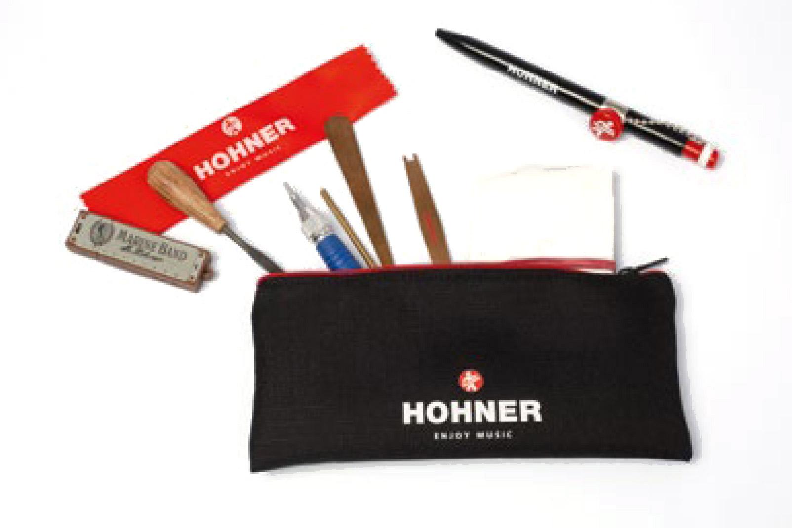 Hohner FlexCase L