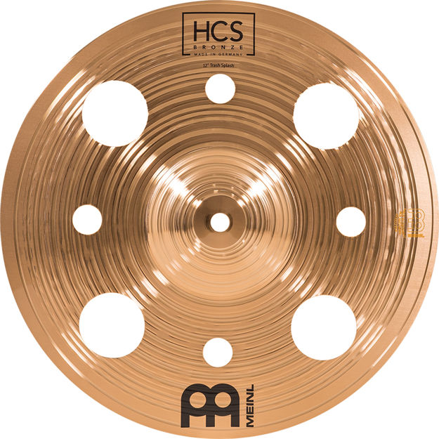 Meinl Cymbals HCSB12TRS