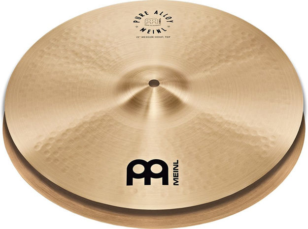 Meinl Cymbals PA14MH