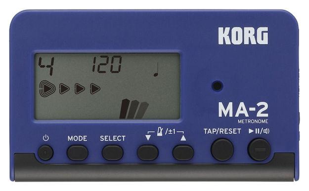 KORG Ma-2-Blbk Metronome
