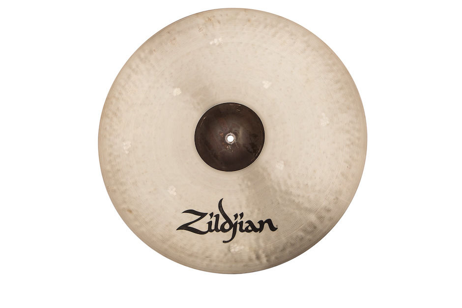 Zildjian K20 CLUSTER CRASH