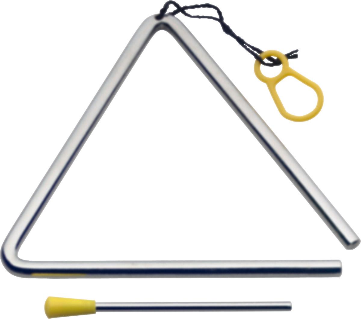 "STAGG TRI-8 triangel 8"""
