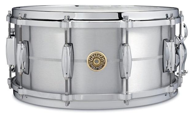 """Gretsch Snare Drum USA - 14"""" x 6.5"""""""