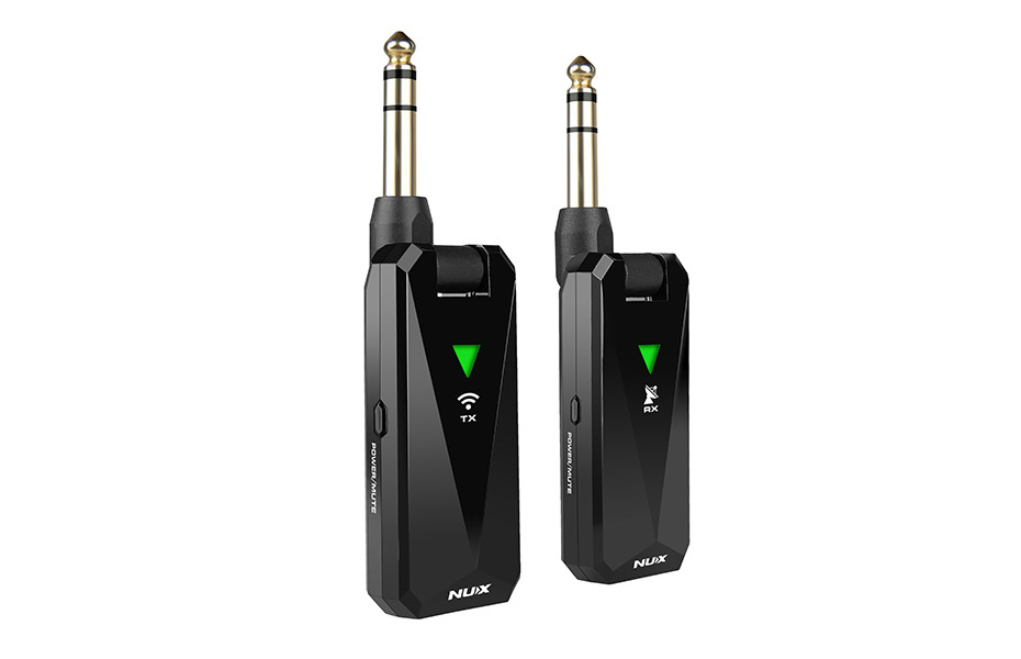 NUX B-5RC WIRELESS GUITAR SYSTEM