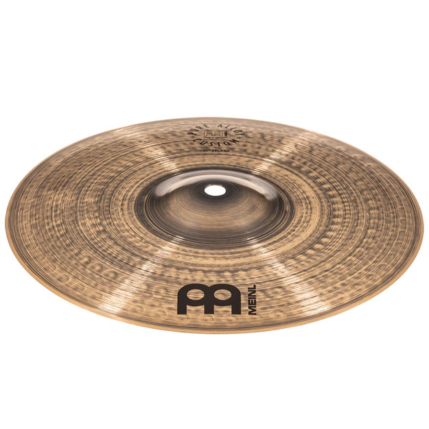 MEINL CYMBALS PAC10S