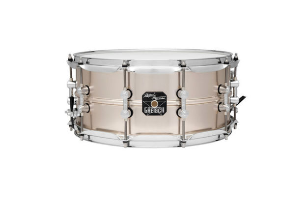 "Gretsch Snare Drum Signature Series - 14"" x 6.5"""