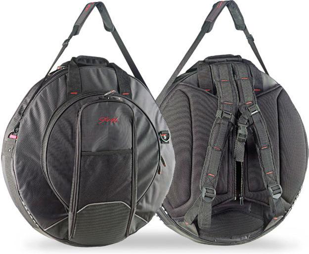 STAGG SCYBB-22 Cymbal bag