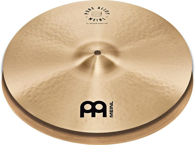 Meinl Cymbals PA15MH