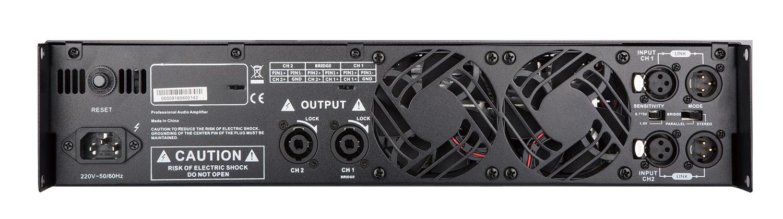 SOUNDKING AMP AL2000 2x1000W 8 ohm