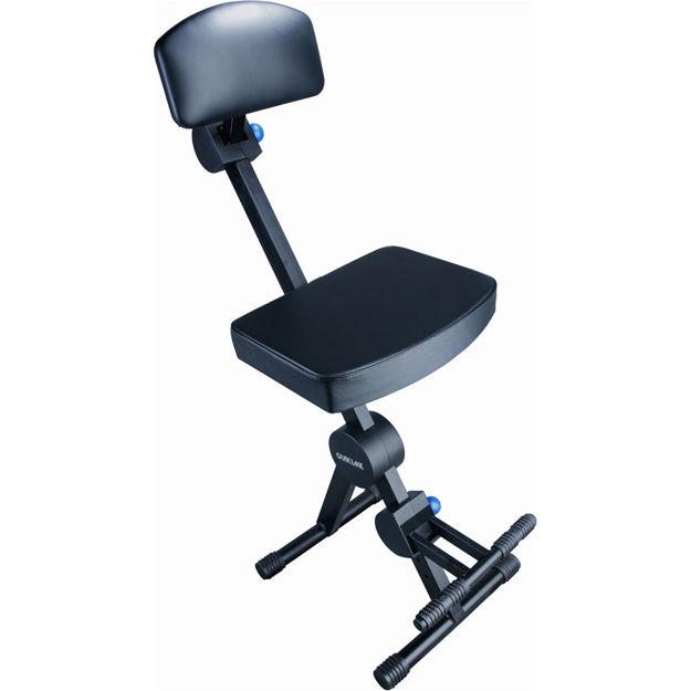 Quik Lok DX 749 Trubadur stol