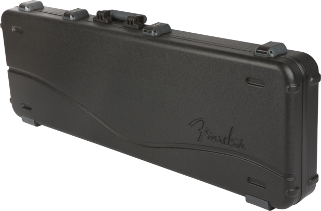 Fender Deluxe Molded Case – Left-Handed Electric Bass