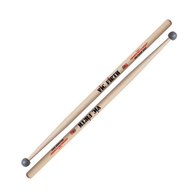 Vic Firth 5BCO CHOP-OUT PRACT.