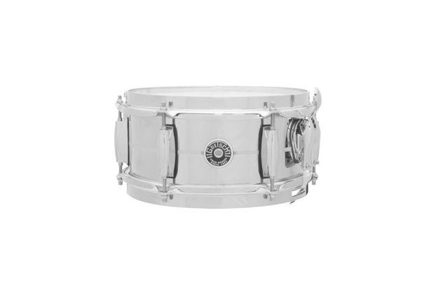 "Gretsch Snare Drum USA Brooklyn - 10"" x 5"""