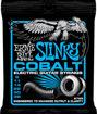 Ernie Ball EB-2725 COBALT Extra Slinky