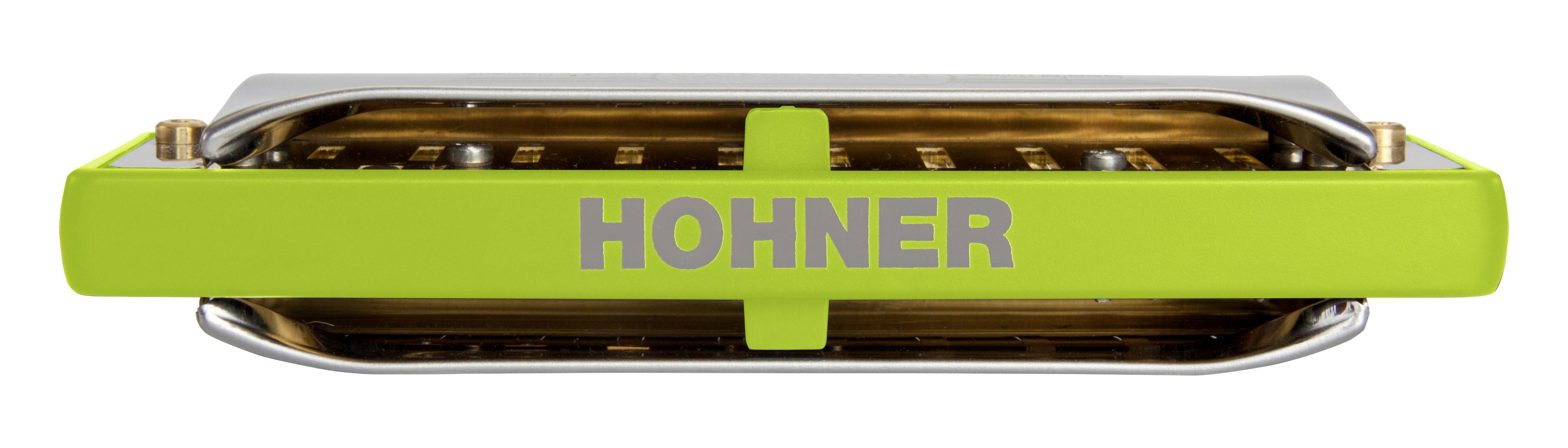 Hohner Rocket Amp E-major