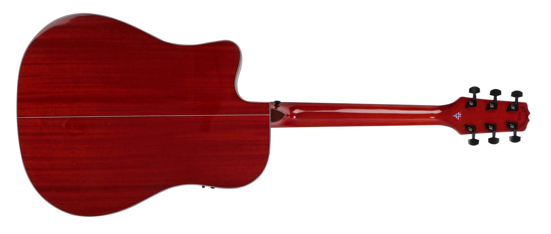 Morgan W 118 TL CE VSB thinline