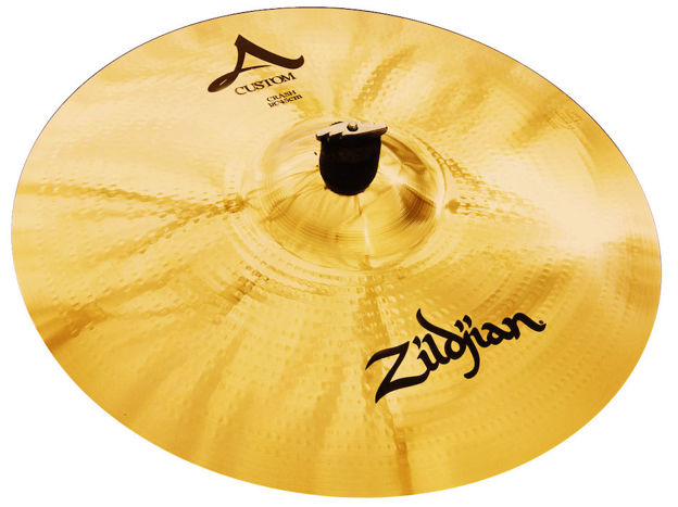 Zildjian AC18-CRASH