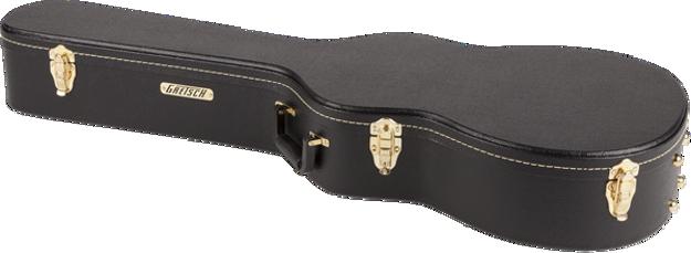 Gretsch G6296 Round Neck Resonator Flat Top Case