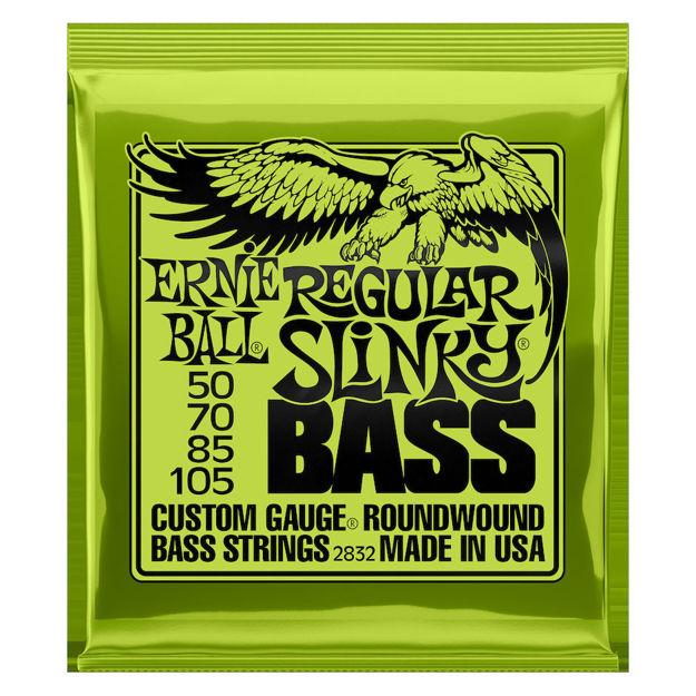 Ernie Ball EB-2832 Regular Slinky Bass