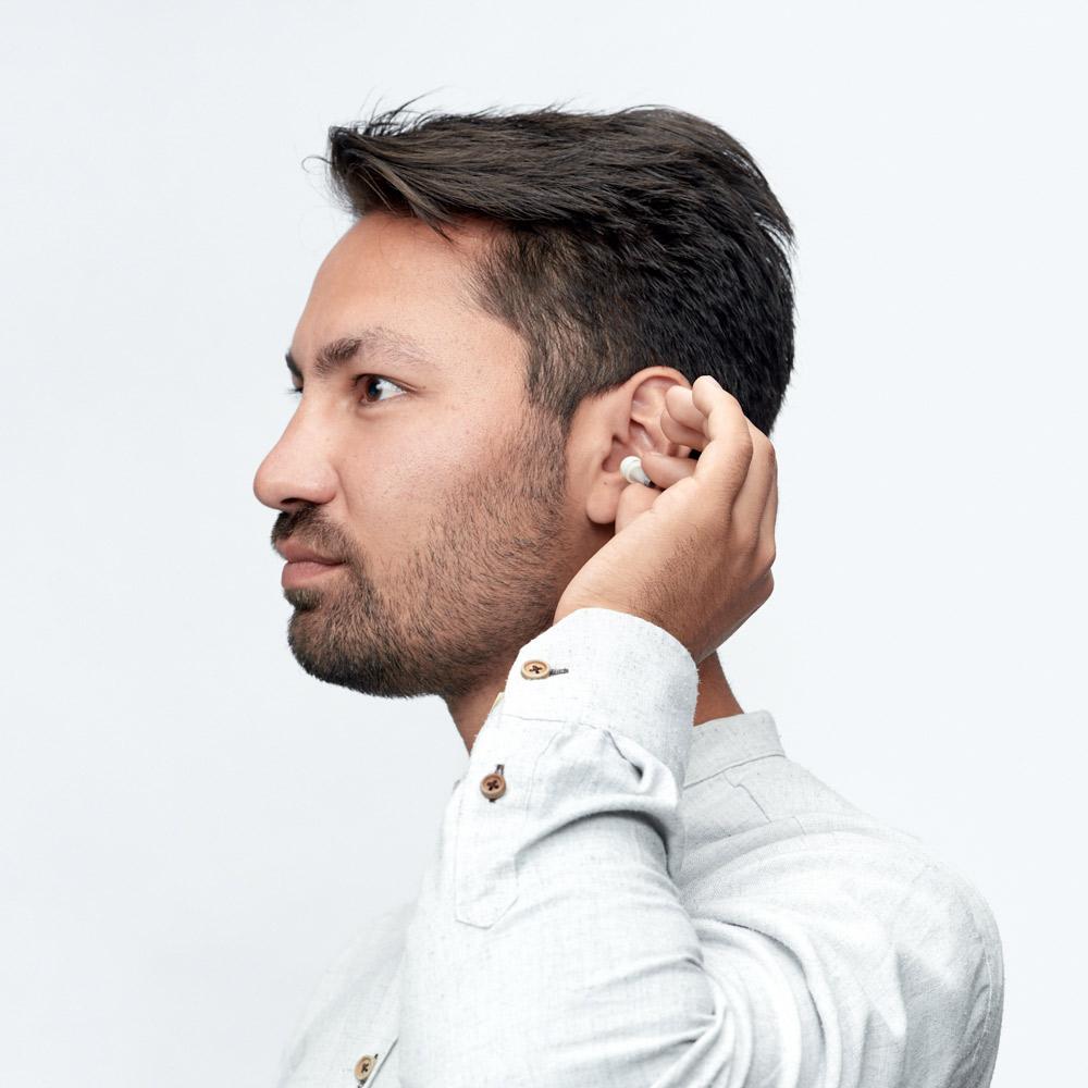 Alpine MusicSafe earplugs