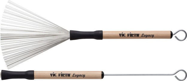 Vic Firth LB LEGACY BRUSH