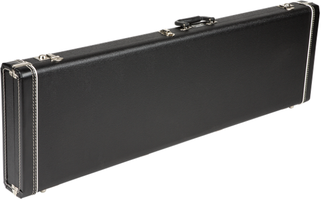 Fender Precision Bass®/Jazz Bass® Multi-Fit Hardshell Case - Left Handed