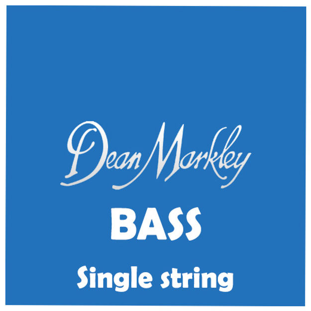 Dean Markley BL. STEEL BASS 120