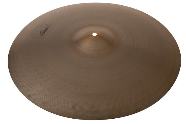 "Zildjian A AVEDIS 18"" CRASH"