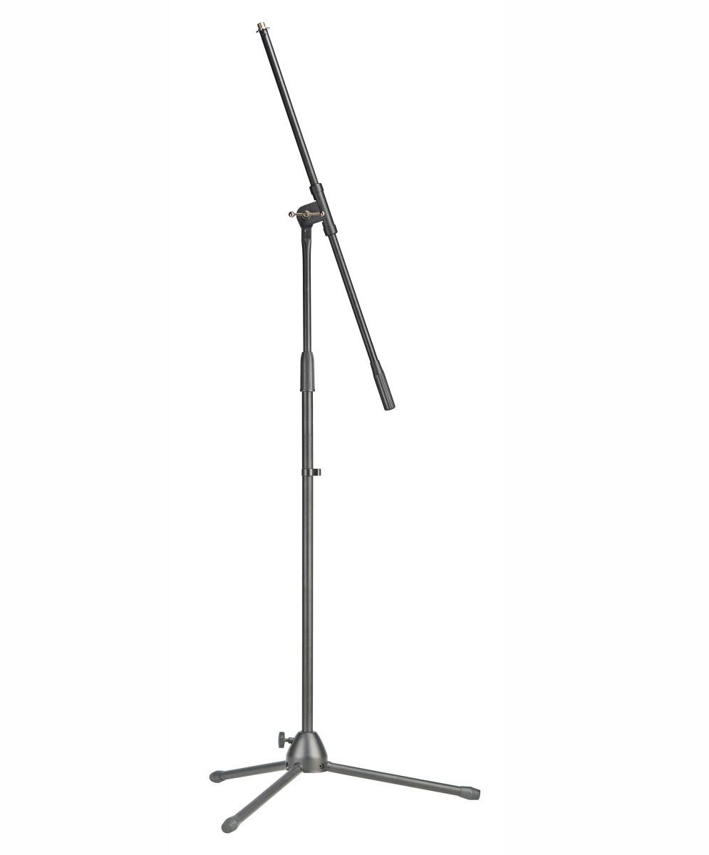 STAGG MIS-0822BK mikrofonstativ